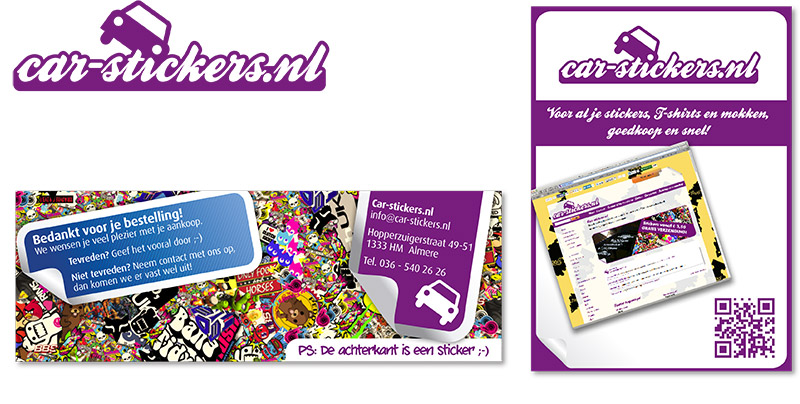 Car-stickers.nl
