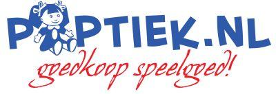 Poptiek banner