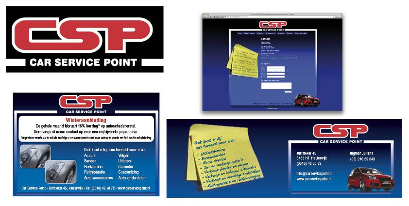 Car Service Point