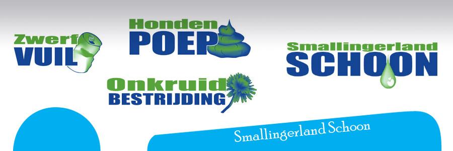 Smallingerland schoon