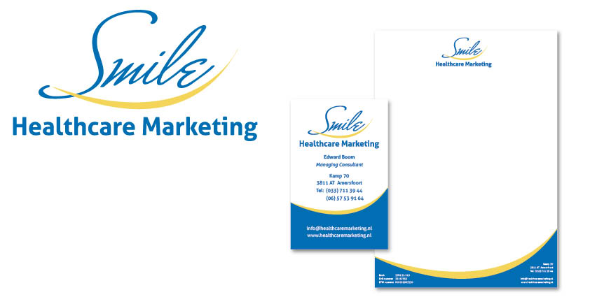 Smile Healthcare Marketing
